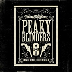Peaky blinders : the official soundtrack.