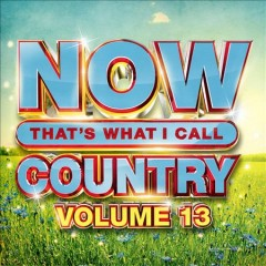 NOW that's what I call country : volume 13.