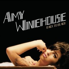 Back to black /  Amy Winehouse.