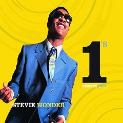 1's : number ones / Stevie Wonder.