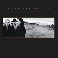 The Joshua tree /  U2.