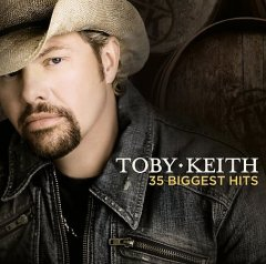 35 biggest hits / Toby Keith - Toby Keith