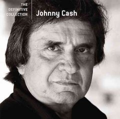 The definitive collection /  Johnny Cash.