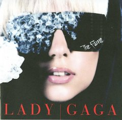 The fame / Lady Gaga - Lady Gaga