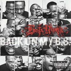 Back on my B.S. /  Busta Rhymes. - Busta Rhymes.