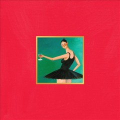 My beautiful dark twisted fantasy / Kanye West