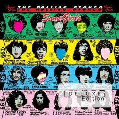 Some girls /  the Rolling Stones. - the Rolling Stones.