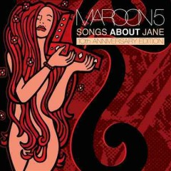 Songs about Jane /  Maroon 5.