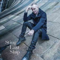 The last ship /  Sting.