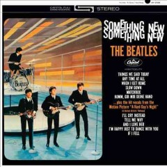Something new /  the Beatles.