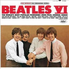 Beatles VI /  the Beatles.