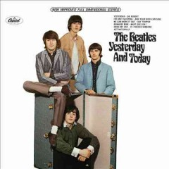 Yesterday-- and today /  the Beatles. - the Beatles.