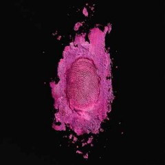 The pinkprint / Nicki Minaj