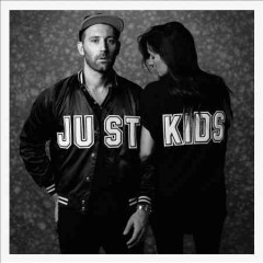 Just kids /  Mat Kearney.
