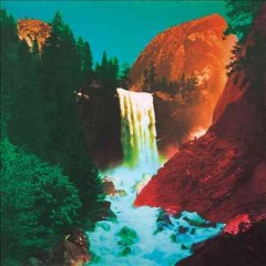 The waterfall /  My Morning Jacket.