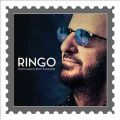 Postcards from paradise /  Ringo Starr.