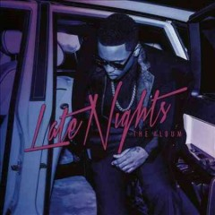 Late nights : the album / Jeremih