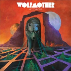 Victorious /  Wolfmother.