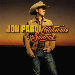 California sunrise / Jon Pardi