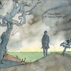 The colour in anything /  James Blake.