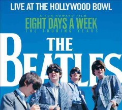 The Beatles - Live at the Hollywood Bowl /  Beatles.