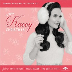 A very Kacey Christmas /  Kacey Musgraves.