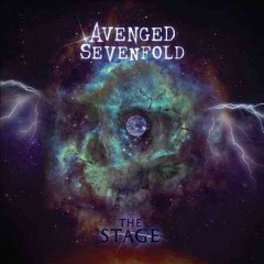 The stage /  Avenged Sevenfold.