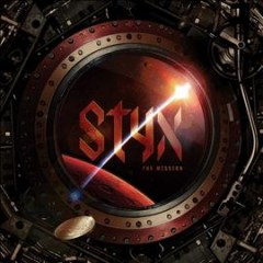 The mission /  Styx.