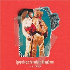 Hopeless fountain kingdom / Halsey - Halsey