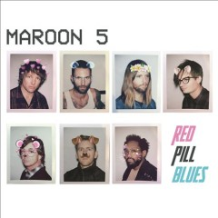 Red pill blues / Maroon 5 - Maroon 5