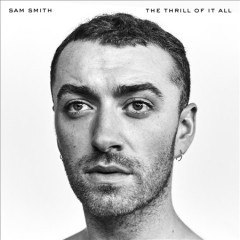 The thrill of it all / Sam Smith - Sam Smith