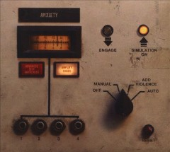 Add violence /  Nine Inch Nails. - Nine Inch Nails.
