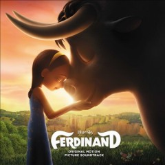 Ferdinand : original motion picture soundtrack.