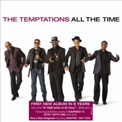 All the time /  The Temptations. - The Temptations.