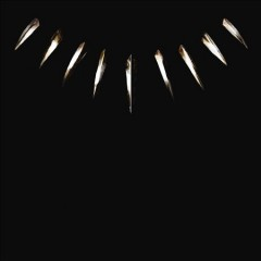 Black panther : the album soundtrack.