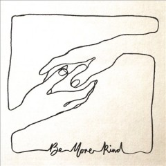 Be more kind /  Frank Turner.