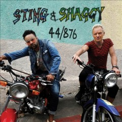 44/876 /  Sting and Shaggy.