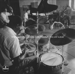 Both directions at once : the lost album / John Coltrane - John Coltrane