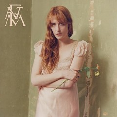 High as hope / Florence + the Machine - Florence + the Machine