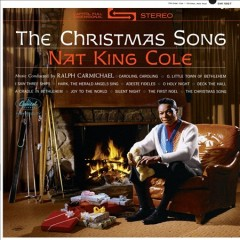 The Christmas Song /  Nat King Cole.