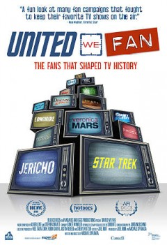 United we fan /  directed by Michael Sparaga.