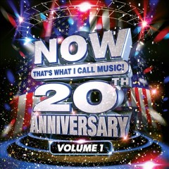 Now that's what I call music : 20th anniversary,