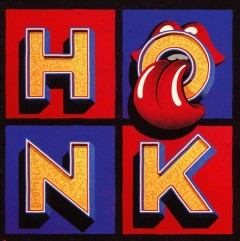 Honk /  the Rolling Stones. - the Rolling Stones.