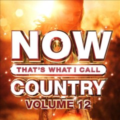 Now that's what I call country : volume 12