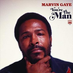 You're the man /  Marvin Gaye.