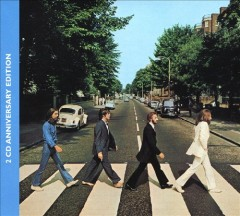 Abbey Road /  The Beatles.