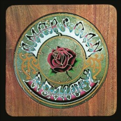 American Beauty /  Grateful Dead.