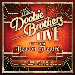 The Doobie Brothers live from the Beacon Theatre.