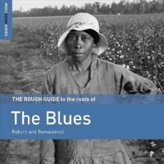 The rough guide to the roots of the blues.