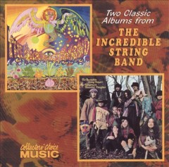 The 5,000 spirits, or, the layers of the onion ; and, The hangman's beautiful daughter : Two classic albums from the Incredible String Band.